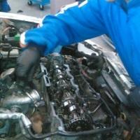 mecànic vehicle